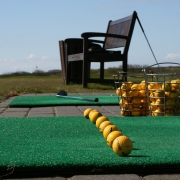 Easter Golf Camps